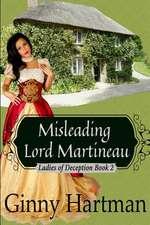 Misleading Lord Martineau