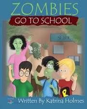 Zombies Go to School