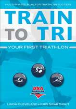 Beginner's Guide to Triathlon