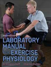 Haff, G: Laboratory Manual for Exercise Physiology