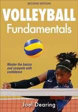 Volleyball Fundamentals-2nd Edition