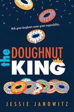 The Doughnut King