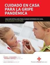 Cuidado En Casa Para La Gripe Pandemica