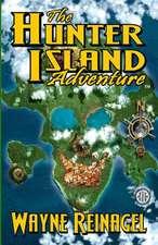 The Hunter Island Adventure