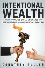 Intentional Wealth