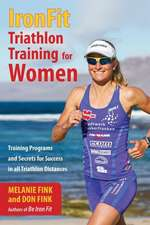 Ironfit Triathlon Training for Women