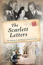 SCARLETT LETTERS THE MAKING OFPB