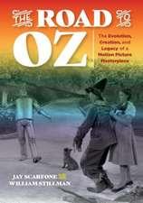 ROAD TO OZ THE EVOLUTION CREATCB