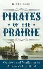Pirates of the Prairie