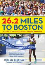 26 MILES TO BOSTON THE BOSTONPB