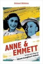 ANNE AMP EMMETTTHE SCHOOL EDITIPB