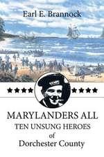 Marylanders All