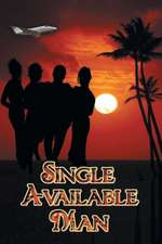 Single Available Man
