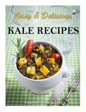Easy & Delicious Kale Recipes
