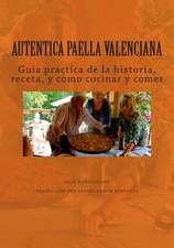 Autentica Paella Valenciana