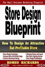 Store Design Blueprint