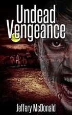 Undead Vengeance