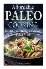 Affordable Paleo Cooking