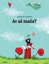 AR as Maza?