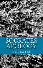 Socrates' Apology