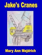 Jake's Cranes