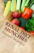 Renal Diet Munchies
