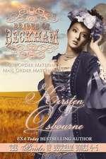 Brides of Beckham Volume 3