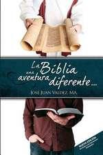 La Biblia Una Aventura Diferente