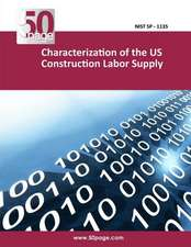 Characterization of the Us Construction Labor Supply