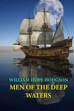 Men of the Deep Waters