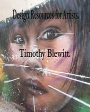 Design Resources for Artists.