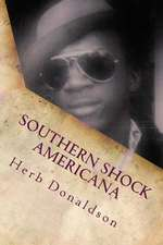 Southern Shock Americana