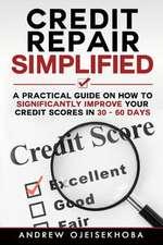 Credit Repair Simplified