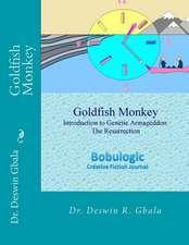 Goldfish Monkey