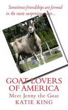 Goat Lovers of America