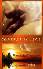 Saving His Love