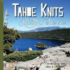 Tahoe Knits