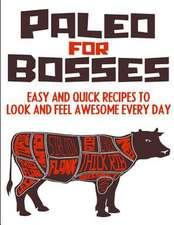 Paleo for Bosses