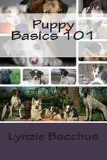 Puppy Basics 101