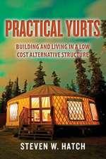 Practical Yurts