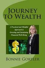 Journey to Wealth