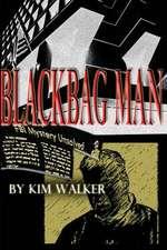 Blackbag Man