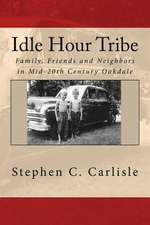 Idle Hour Tribe