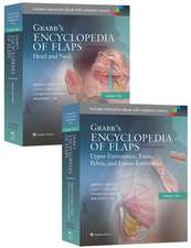 Grabb''s Encyclopedia of Flaps (Two-Volume Set)