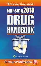 Nursing2018 Drug Handbook