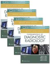 Brant and Helms' Fundamentals of Diagnostic Radiology
