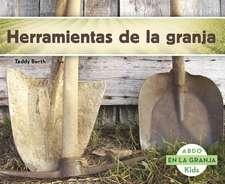 Herramientas de La Granja ( En La Granja )