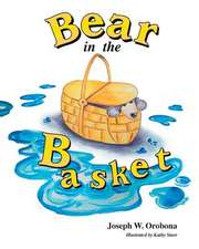 Bear in the Basket