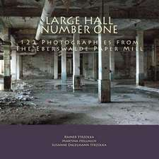 Large Hall Number One