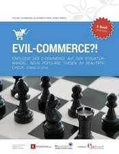 Evil-Commerce